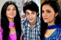 Jennifer Winget, Karan Wahi and Shilpa Anand