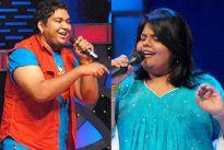 Harnoor Singh and Mugdha Hasabnis