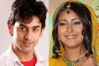 Shashank Vyas and Pratyusha Banerjee