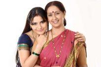 Aarti Singh and Neena Kulkarni