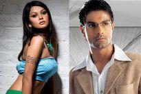 Sakshi Pradhan and Ashmit Patel