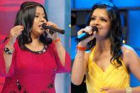 Dipanwita Chaudhary and Rini Chandra