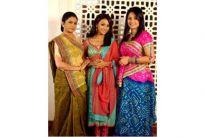 Manava Naik ,Shubhavi and Roopa