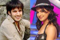 Ajay Chaudhary and Vandana Joshi