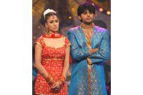 Shilpa and Karnvir