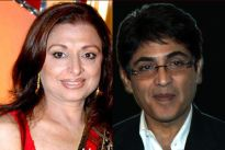 Anita Kanwal and Asif Sheikh