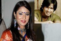 Lata Sabharwal and Shahid Kapoor