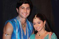 Harpreet Singh and Yashashree Masurkar