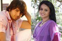 Alan Kapoor and Jayshree Soni