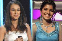 Sumedha Karmahe And Poonam Yadav