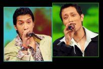 Amit and Prashant