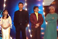 Anu Malik, Udit Naryan,Javed Akhtar