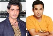 Pankit Thakkar and Iqbal Azad