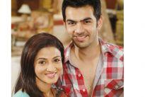 Suhasi Dhami and Karan V Grover