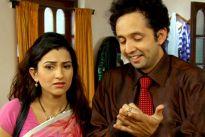 Pooja Kanwal and Shyam Mashalkar