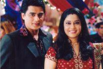 Renuka Shahane And Ayub Khan