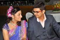 Neha Marda and Ayushman Agrawal