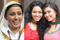Meghna Malik, Vaishnavi Dhanraj and Simran Kaur
