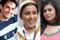 Varun Kapoor, Meghna Malik and Simran Kaur