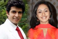 Ankur Nayyar and Abigail Jain