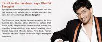 Bhavikk Sangghvi