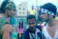 Dill Mill Gayye, Amit Tandon, Karan Singh Grover