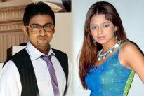 Raj Singh and Rucha Gujarathi
