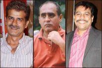 J.D. Majethia, Ravi Rai and Vipul D Shah