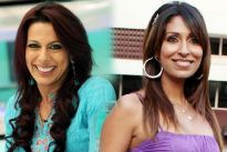 Pooja Bedi and Pooja Missra