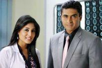 Kritika Kamra and Mohnish Behl