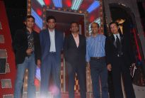 Alva Brothers, Nikhil, Nivedith, Niret, Siddhartha Basu, Babu, Telly Awards