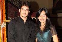 Rajat Tokas and Mugdha Chapekar