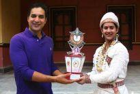 Abhimanyu Singh and Paras Arora
