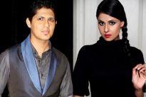 Vishal Malhotra and Chhavi Mittal
