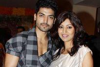 Gurmeet Choudhary And Dabina