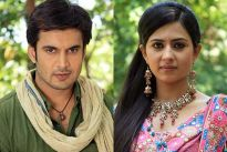 Ajay Chaudhary and Sargun Mehta
