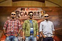 Raghu, Rajiv and Rannvijay