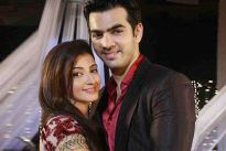 Karan V Grover and Suhasi Dhami
