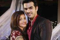 Karan V Grover and Suhasi Dhami
