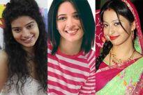 Sukirti Kandpal, Priya Wal and Roshani Shetty