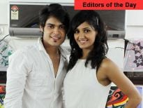 Kunwar Amar and Shakti Mohan