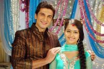 Manish Raisinghania and Avika Gor