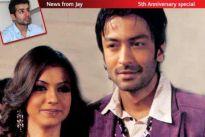 Priya Bhatija and Jatin Shah