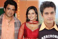 Eijaz Khan, Neha Janpandit and Vinay Rohrra