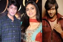 Gaurav,Sreejita and Saurabh