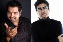 Shankar Mahadevan and Prasosn Joshi