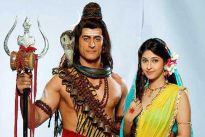 Mohit Raina and Sonarika Bhadoria