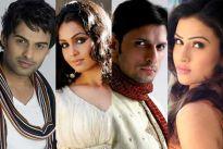 Amit Dolawat, Shubhangi Atray Pooray, Rushad Rana and Shalini Chandran