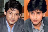 Siddharth Shukla (Shiv) and Shashank Vyas (Jagya)