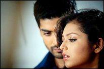 Gurmeet Choudhary and Drashti Dhami